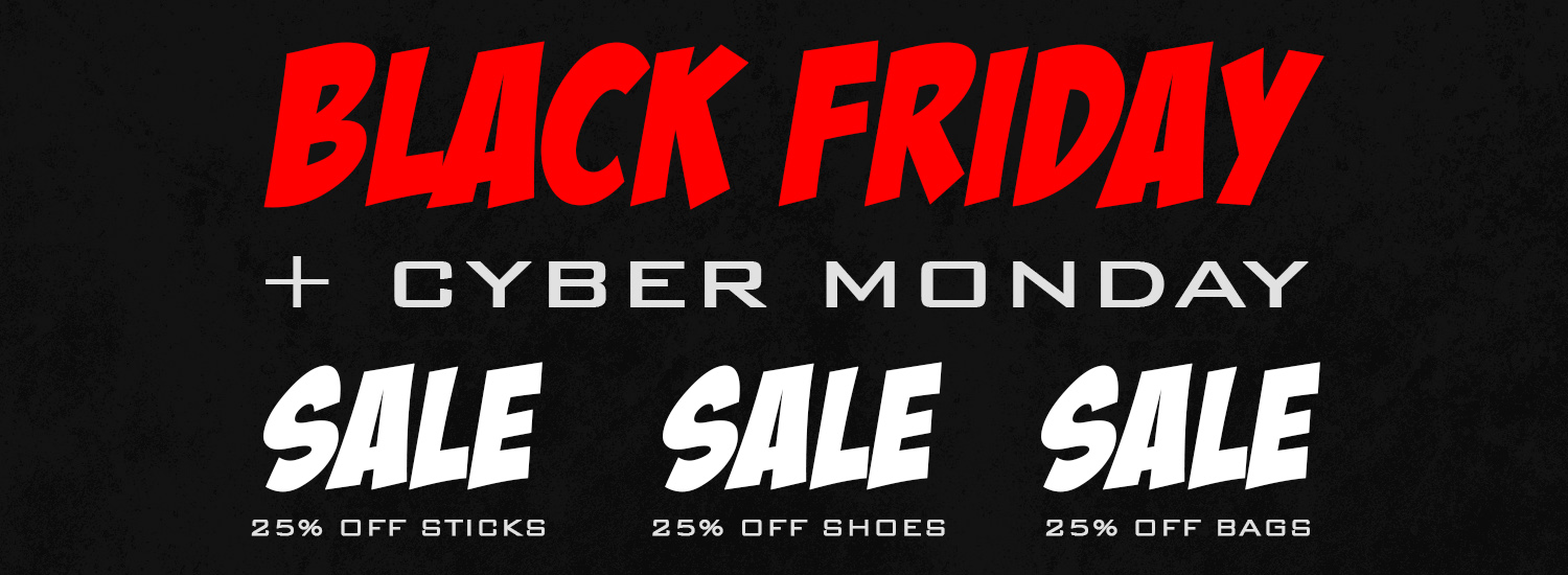 GO HOCKEY-BLACK FRIDAY And CYBER MONDAY SALE!