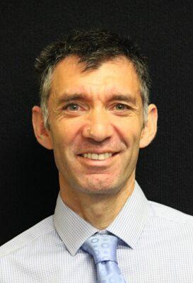 Simon Patel